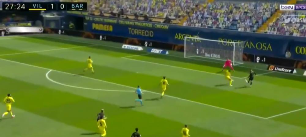 Opera de arta a lui Griezmann l-a facut pana si pe Messi sa aplaude! Gol fantastic pentru Barcelona! Cum a marcat campionul mondial