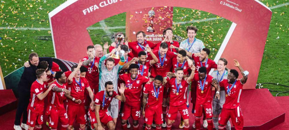 Bayern s-a decis! El ar putea fi antrenorul echipei in sezonul urmator! Mutare surpriza incercata de clubul german