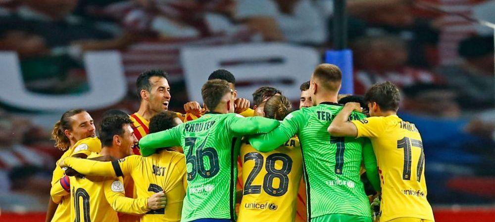 Barcelona a pus ochii pe un fundas din Serie A! Cine este fotbalistul dorit pe Camp Nou