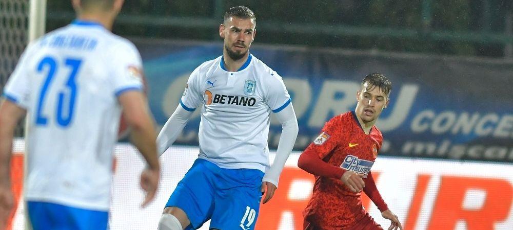 Revenire importanta la Craiova inaintea derby-ului cu FCSB! Care este starea lui Koljic dupa investigatiile facute in Portugalia
