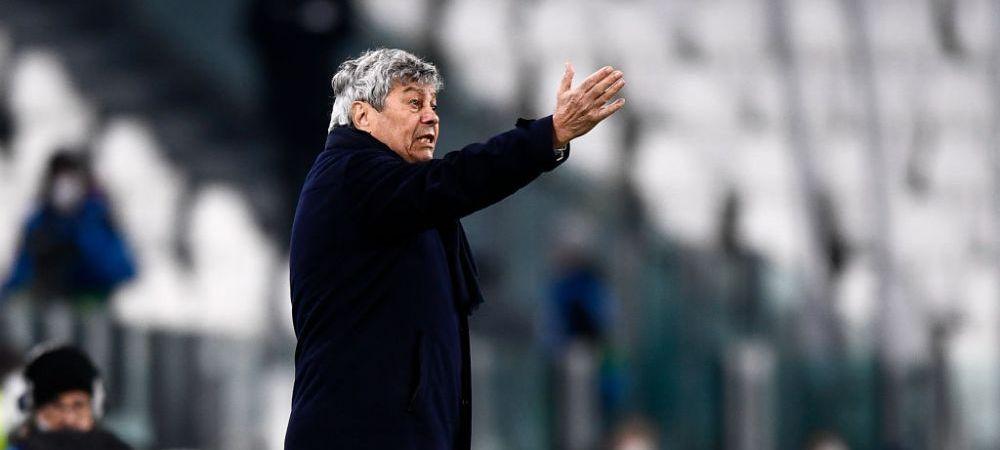 Ce lovitura ar fi fost: Buffon, in echipa lui Mircea Lucescu! Transfer impresionant incercat de antrenorul roman