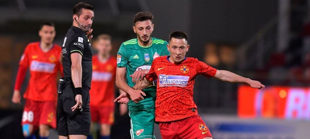 """""""FCSB a ramas fara echipa! Are cea mai subtire banca dintre cele din fata!""""Reactie dura fata de ros-albastri dupa infrangerea cu Sepsi"""