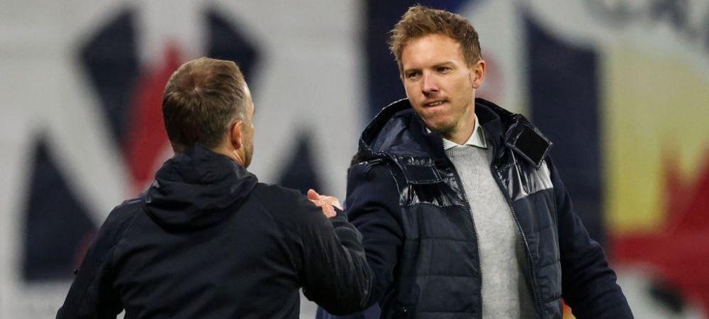 Cine este principalul favorit sa preia banca tehnica a lui Bayern!Suma colosala pe care ar trebui sa o plateasca pentru transfer