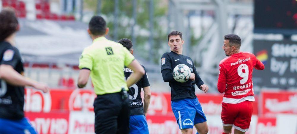 Viitorul, atac dur la LPF! Echipa lui Hagi ameninta ca nu se va prezenta la meciul cu FC Hermannstadt! Ce reclama constantenii