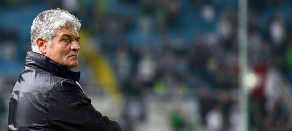 """""""Da, am vorbit!"""" Andone, primele comentarii dupa oferta de a conduce Dinamo! Ce anunt a facut"""