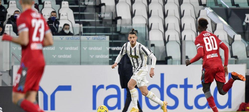 Rasturnare de situatie in cazul lui Dragusin! Romanul, out de la Juventus?! Unde ar putea ajunge
