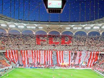"""""""Drumul DDB se opreste aici!"""" Amenintari ale suporterilor dupa ce Dinamo a picat pe loc direct retrogradabil! """"Treziti-va!"""""""