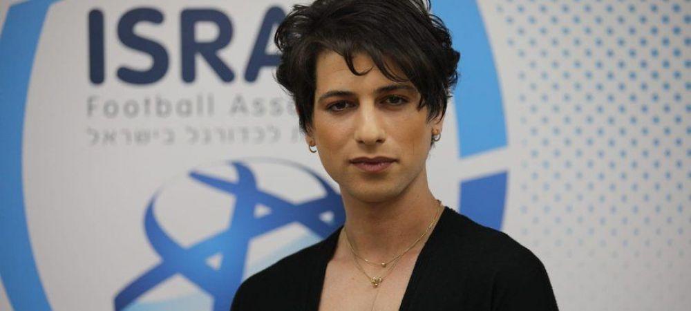 Moment istoric! Un transgender a devenit arbitru desi provine dintr-o tara foarte stricta! Anuntul oficial