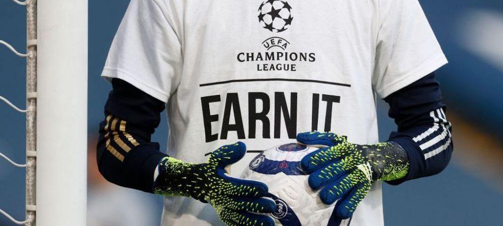Raspunsul lui Leeds fata de Super Liga va ramane in istorie! Un tricou cu mesajul devenit celebru va fi expus in Muzeul Fotbalului