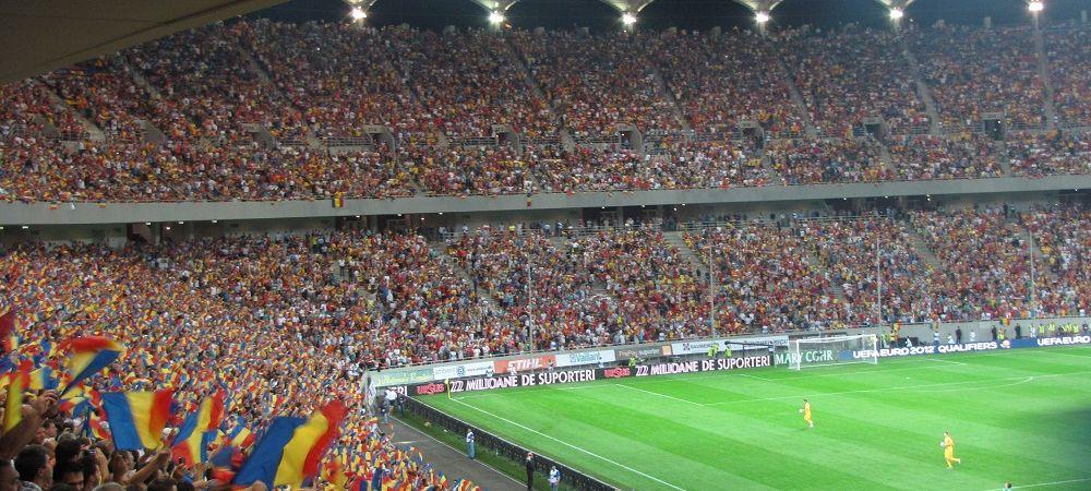 Suporterii, inapoi pe stadioane inainte de Euro! Anuntul facut de LPF despre planurile ministrului Novak