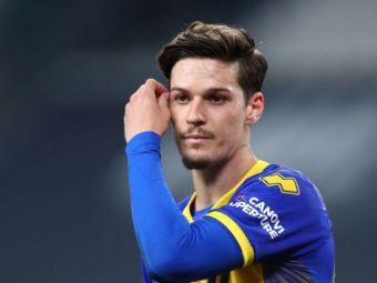 Lovitura pentru Man si Parma! Presa din Italia a facut anuntul: cat va lipsi dupa accidentarea suferita cu Crotone