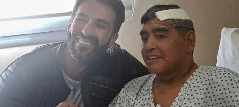 """Anuntul momentului in cazul mortii lui Maradona! A sosit raportul investigatiei: """"Moartea sa putea fi evitata!"""""""