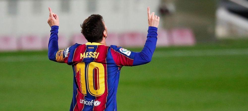 Anunt bomba: PSG i-a facut deja oferta lui Messi! Propunerea pe care seicii miliardari i-au facut-o starului Barcelonei