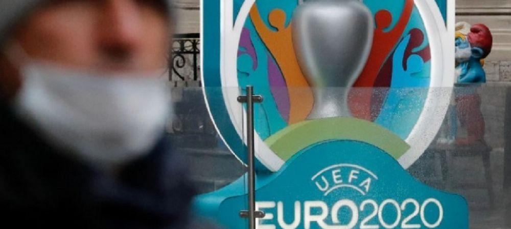 Veste importanta pentru echipele de la Euro 2020! Ce decizie de ultima ora a luat UEFA
