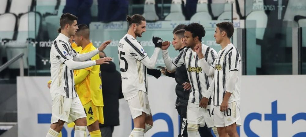 Juventus si Atletico Madrid pregatesc o lovitura pe piata transferurilor! Cine sunt cei doi super fotbalisti implicati in schimbul verii