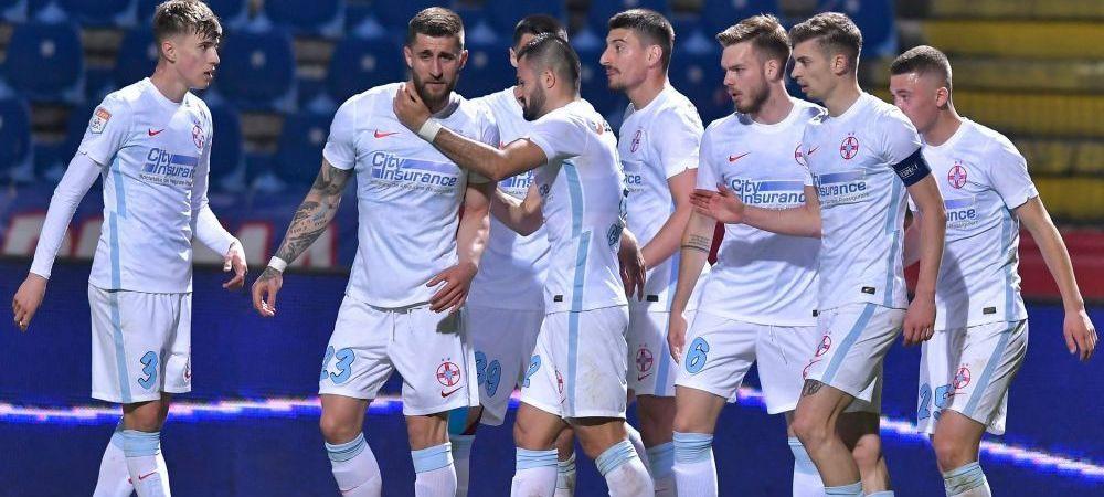 Razboi in Liga 1 intre cluburi si FRF! Majoritatea echipelor au semnat protestul impotriva propunerii Federatiei si ameninta cu tribunalul