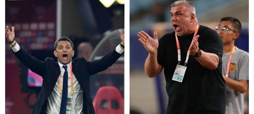 Olaroiu si Razvan Lucescu, doriti de una dintre cele mai bogate echipe din Asia! Salariul monstruos pe care l-ar putea primi unul dintre romani