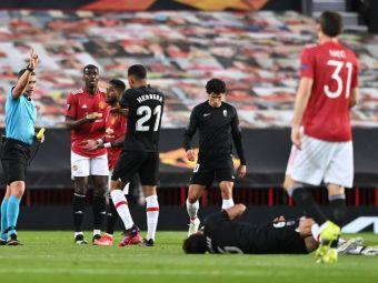 """""""Pe el putem miza in meciul asta!"""" Care sunt principalele favorite din semifinalele Europa League: Man. United - AS Roma si Villarreal - Arsenal"""