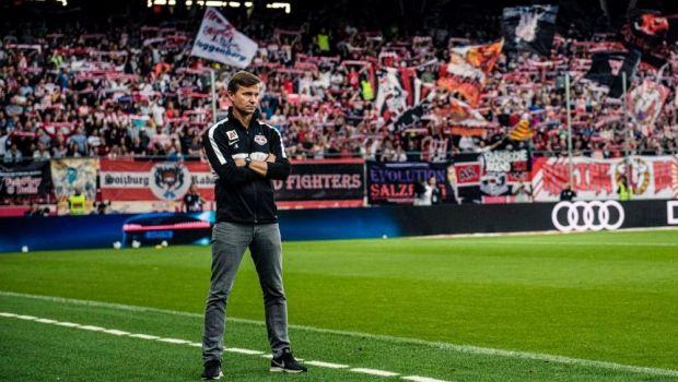 Leipzig i-a gasit rapid inlocuitor lui Nagelsmann! Un american vine sa se lupte cu Bayern si Dortmund in Bundesliga
