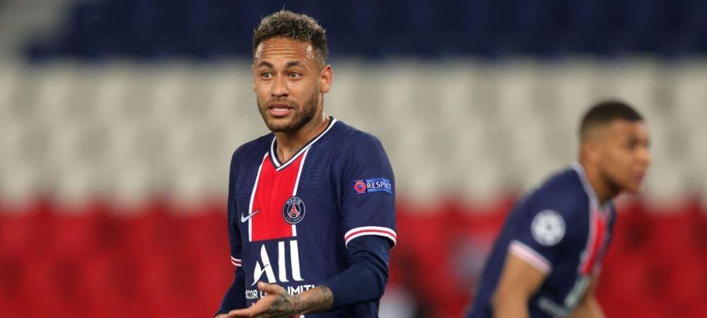 """Neymar, facut praf de un star al muzicii dupa meciul cu City din semifinalele Champions League: """"Este un ticalos nerusinat"""" Atac dur la starul lui PSG"""