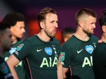 Tottenham, refuzata de inca un antrenor important! Era planul B, dupa Nagelsmann