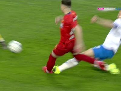 Ce-ai facut, Istvan? :) 'Planeta' FCSB, furioasa dupa inca un penalty refuzat de Kovacs! Ce s-a intamplat in minutul 6