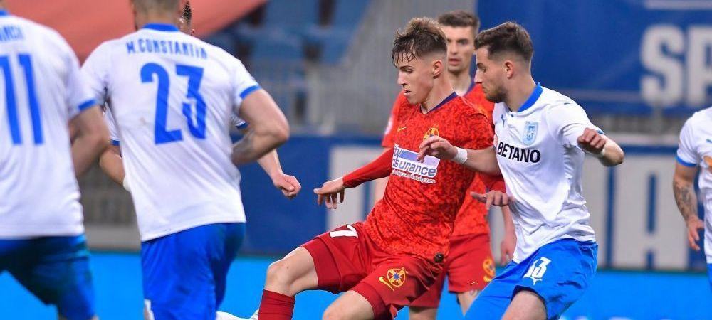 """Dumitru Dragomir, verdict dur pentru FCSB dupa infrangerea cu Craiova: """"Nu poti sa faci performanta asa!"""" Ce spune despre lupta la titlu"""