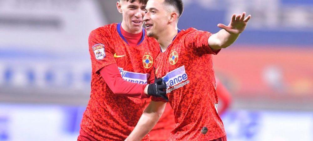Morutan, adversarul lui Messi si Ramos?! Clubul din La Liga care a pus ochii pe starul lui Gigi Becali