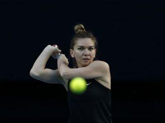 Emotii si mingi de meci ratate in primul tur la Madrid: Simona Halep - Sorribes Tormo 6-0, 7-5 |Cand si cu cine va juca urmatorul meci