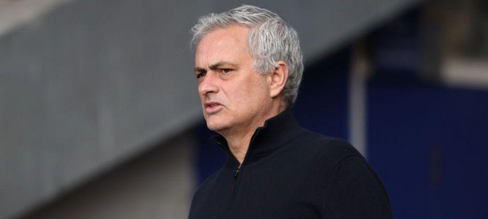 Jose Mourinho, decizie total neasteptata dupa ce a plecat de la Tottenham! Portughezul a semnat pentru un nou job