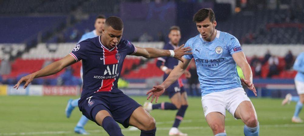 Kylian Mbappe este incert pentru returul cu City! Ar fi o lovitura teribila: PSG a oferit informatii de ultima ora