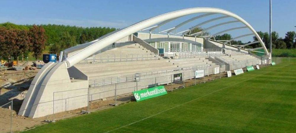 Isi construiesc un super stadion si ataca promovarea cu jucatori care costau sute de mii de euro acum cativa ani! N-au pierdut niciun meci tot sezonul. Revolutia nevazuta a unui club din Romania