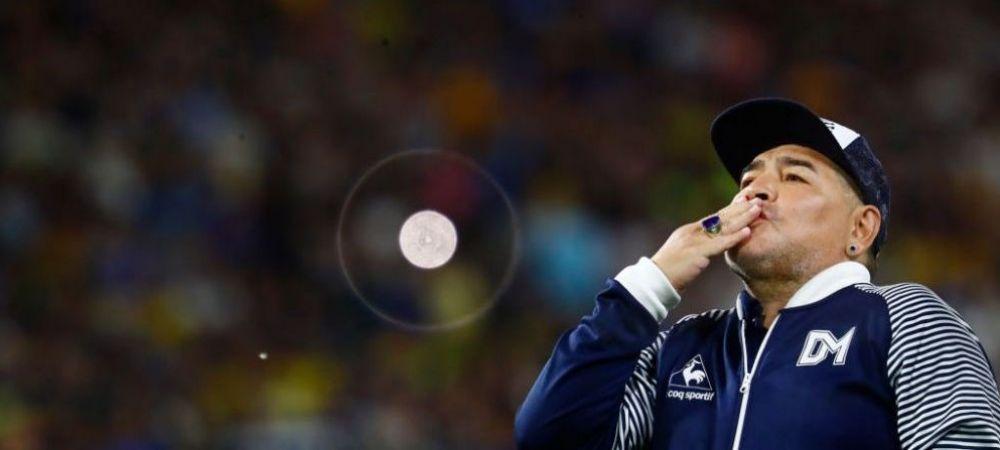 """Dezvaluiri soc in cazul decesului lui Maradona! Medicii sunt acuzati de un tratament """"neglijent si superficial"""", dupa ce ar fi agonizat 12 ore inainte de a muri"""