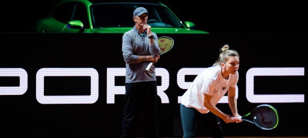 Bonusul anual urias pe care Simona Halep i-l plateste lui Darren Cahill | In 2018, antrenorulaustralian ar fi primit o suma cat pentru o viata de om