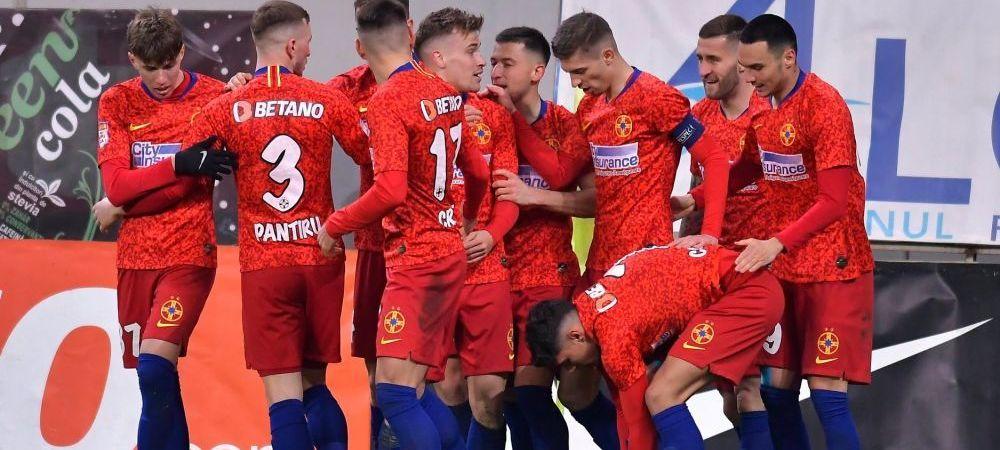 Prima veste buna pentru Becali inainte de meciul cu CFR Cluj! Unul dintre jucatorii importanti ar putea reveni in echipa lui Petrea