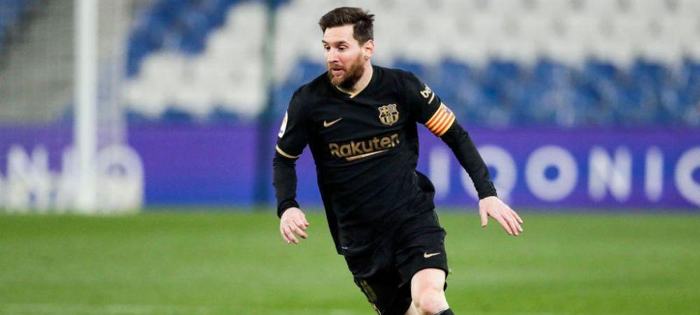 S-au razgandit seicii milionari in privinta lui Messi?! L'Equipe a facut anuntul zilei: ce se intampla cu transferul starului Barcelonei