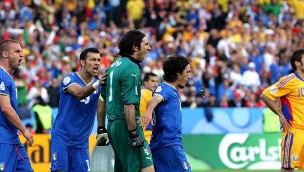 """""""Am invatat ca nu pot sa dau timpul inapoi!"""" Mutu, discurs sincer la 13 ani de la ratarea penalty-ului cu Italia"""