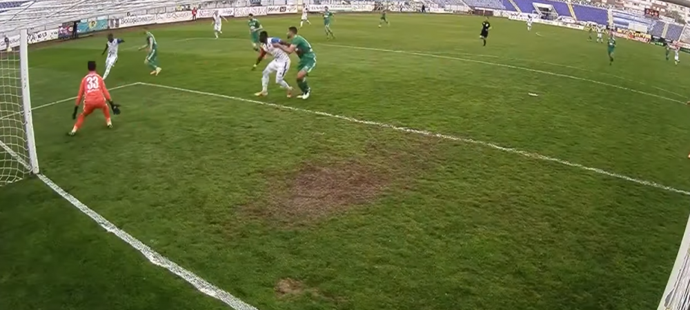 FC Botosani 2-1 Sepsi   Gol superb Ongenda! Continua lupta teribila din playoff. Cum arata acum clasamentul
