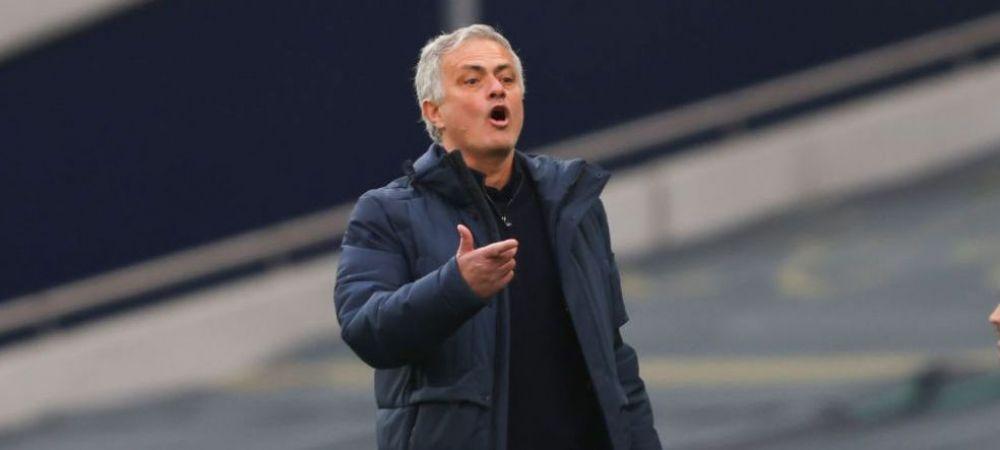Ce lovitura a dat Roma! Numirea lui Mourinho a aruncat actiunile clubului in aer