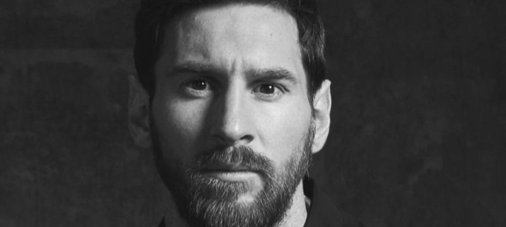 """""""Nimeni nu merita asa ceva!"""" Messi, mesaj manifest pentru miscarea initiata de cluburile si sportivii din Anglia! Ce s-a intamplat"""