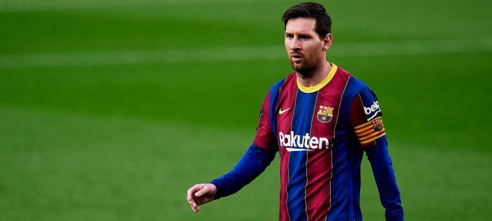 Dani Alves, mesaj categoric pentru Messi! Toata planeta asteapta sa-i afle viitorul. Ce i-a spus sa aleaga