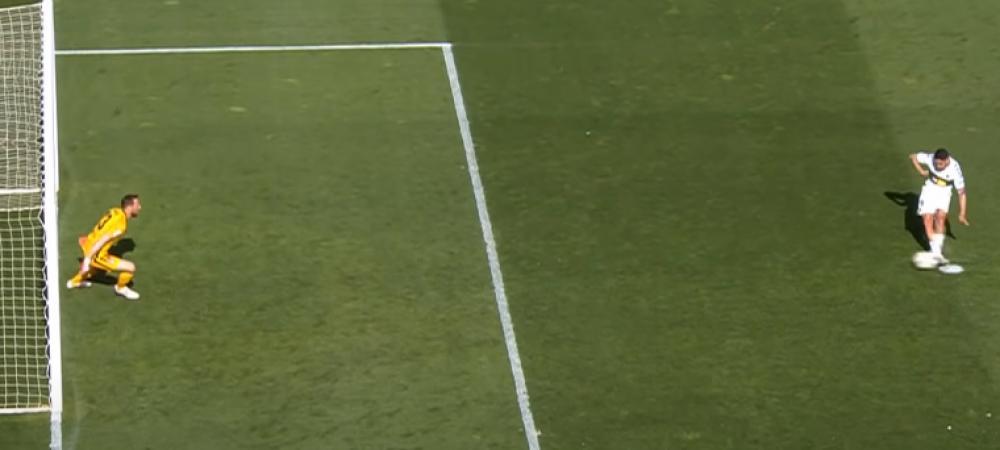 Scandal in Spania dupa ultima victorie a lui Atletico Madrid! Adversarii au ratat un penalty in ultimul minut, dar rivalele spun ca trebuia repetat