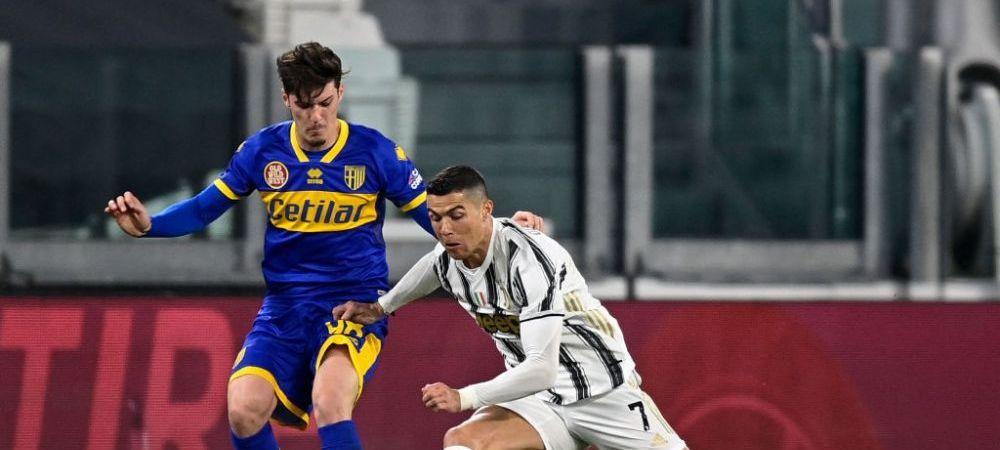 Dennis Man ar putea pleca de la Parma in aceasta vara! O echipa de Europa League este pe urmele lui