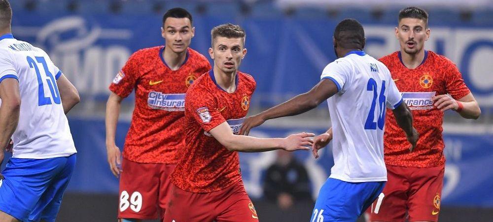 """""""Capitane, trezeste-te!"""" Florin Tanase, in vizorul fanilor inaintea derby-ului cu CFR Cluj! Ce exemple i-au dat suporterii"""