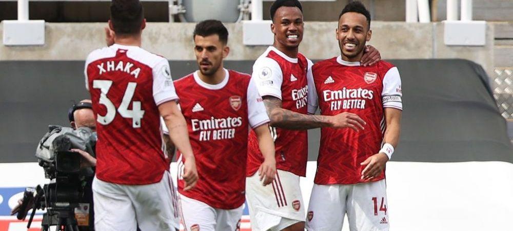 Arsenal are planuri mari! Suma uriasa pe care o va investi in transferuri in aceasta vara si cine sunt jucatorii pe care ii vrea Arteta