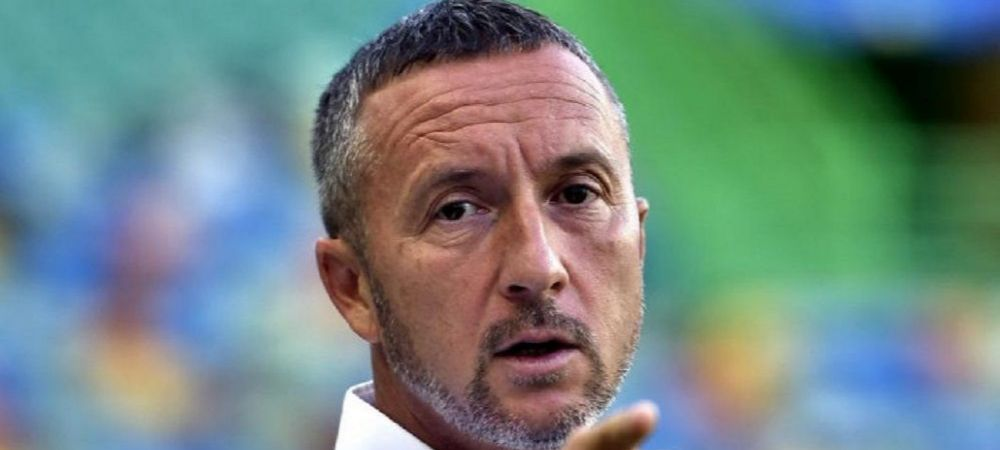"""MM Stoica a vrut sa ma bata!"" Dezvaluiri socante in Liga 1! Ce l-a enervat pe oficialul FCSB-ului"