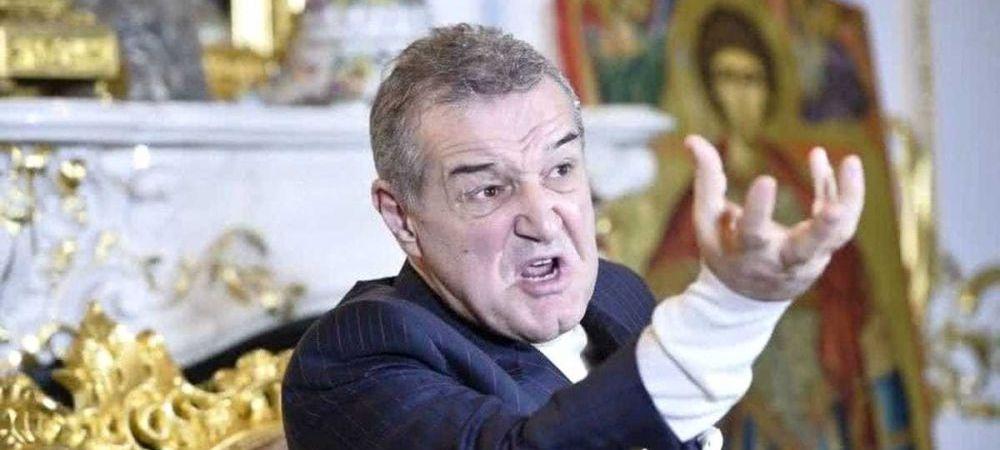 """Reactia de ultima ora a lui Gigi Becali dupa ce a ramas fara permis: """"Daca nu vrei, mi-o arati la judecator!"""" Ce a spus patronul FCSB"""