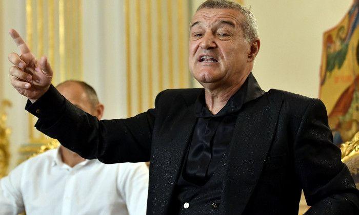 Gigi Becali l-a ascultat inca o data pe Ilie Dumitrescu! Decizia luata de patronul FCSB pentru meciul cu CFR Cluj