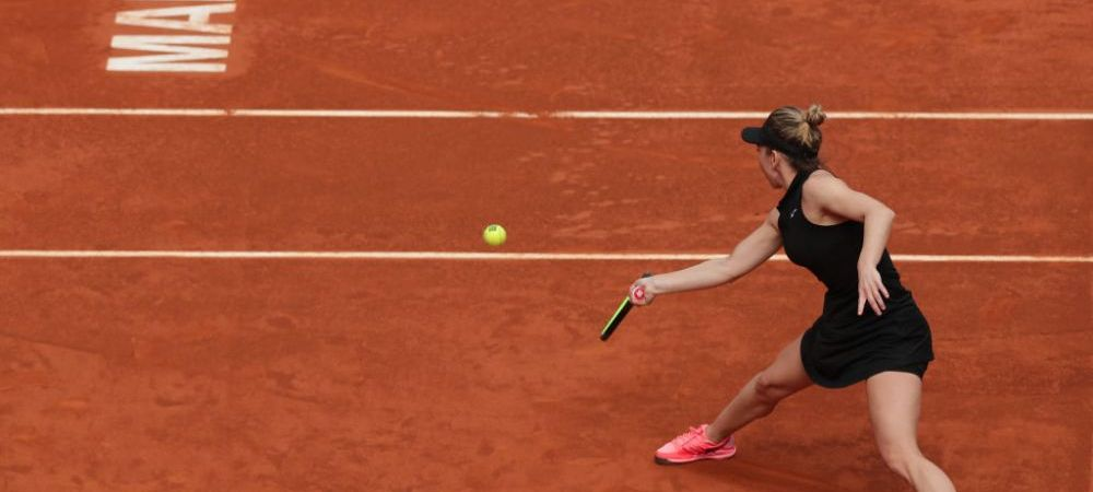 Asta nu era in plan: Simona Halep, eliminata in optimi la Madrid! Elise Mertens a invins-o in trei seturi, 6-4, 5-7, 5-7 | Romanca a comis un numar-record de greseli nefortate