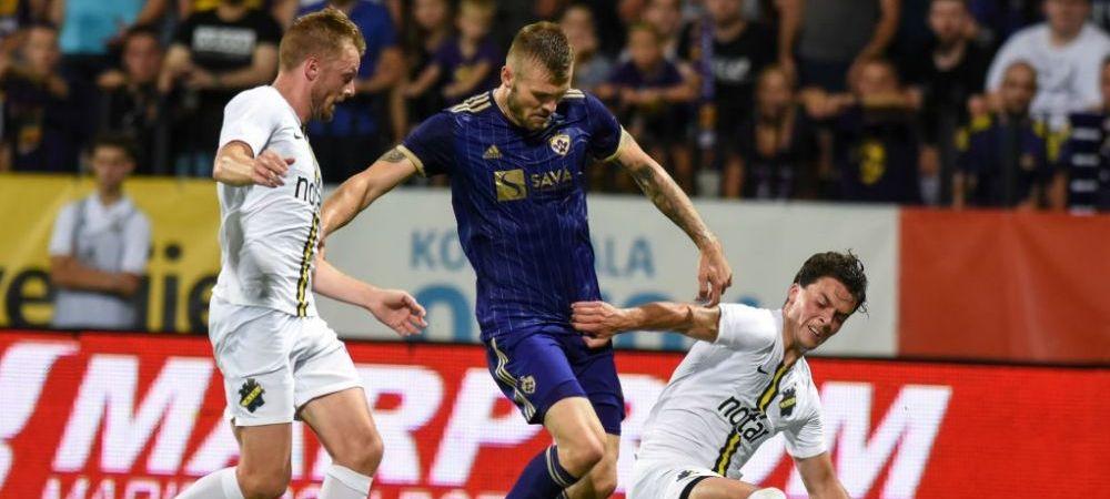 """Visul lui Becali, spulberat! """"Asta este prioritatea fotbalistului!"""" Ce planuri are Alexandru Cretu dupa despartirea de Maribor"""